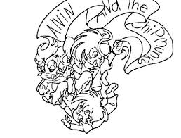 chipmunks coloring page tinycon deviantart 441055 coloring pages