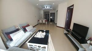2 bedroom apt for rent at royal city with furniture