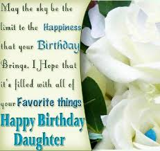 contemporary christian birthday wishes for daughter concept best