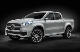 peugeot pickup mercedes benz x class pickup pursuitist