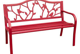 bench banquette corner bench images beautiful red metal bench