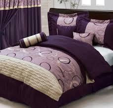 Purple Full Size Comforter Sets Pink Full Size Comforter Sets U2014 Jen U0026 Joes Design About Full