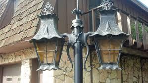 lighting u0026 lamps vintage hadco porch lights by hadco lighting for