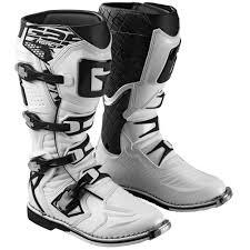 motocross boots ebay gaerne g react mens off road dirt bike racing motocross boots ebay