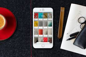 paper for iphone allows you to text digital sticky notes