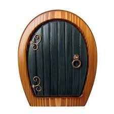 enchanted celtic sidhe fairy door for home and garden daytrip