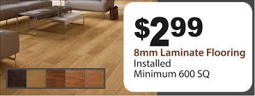 Laminate Floor Specials Specials La Hardwood Floors Inc