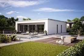 Suche Eigenheim Architekten Haus Finess 105 Fertighaus Bungalow