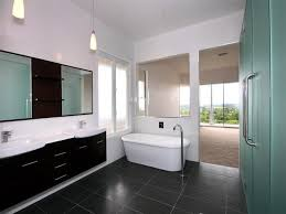 Kohler Bathrooms Designs Baffling Modern Bathroom Design With Freestanding Bath Using Tiles