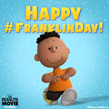 peanuts happy thanksgiving happy franklin day from charles schulz u0027s peanuts blackfilm com
