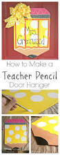 best 25 teacher signs ideas on pinterest teacher door hangers perfect for back to school i can t wait to make one of these
