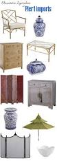 Pier One Room Divider Chinoiserie Inspired Finds At Pier 1 Faux Bamboo Chinoiserie