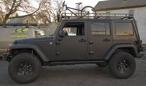 flat black paint job yes or no jeep wrangler forum