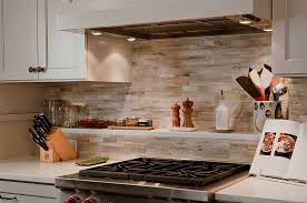 Tile Backsplash Ideas With Granite Countertops  SMITH Design - Kitchen tile backsplash gallery
