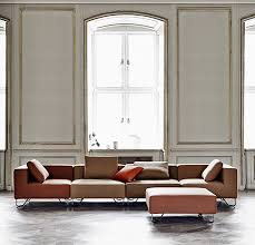 SOFTLINE AS Design Furniture Sofa Bed Lounge Sofa Lounge Chair - Living room sofa sets designs