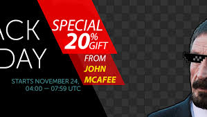 hacken announces a special thanksgiving weekend offer get up to