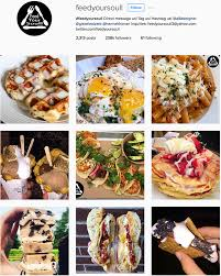 instagram cuisine the best foodie accounts to follow on instagram