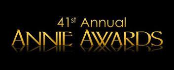 41st annie awards