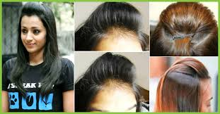 front poof hairstyles puff hairstyle diy step by step tutorial
