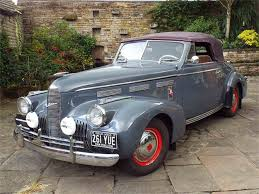 gmc lasalle classic cadillac lasalle for sale on classiccars com