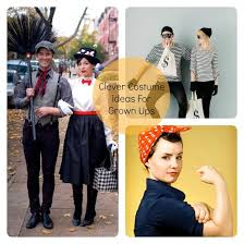 costumes ideas for adults don t be a party pooper 6 easy ideas banks masking