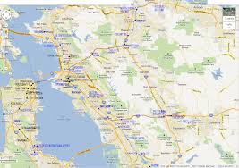 Bart Line Map by The Bart Map To Scale U2013 Darken Your Skies U003e Awaken Your Explorer
