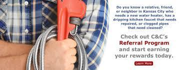 Kitchen Faucets Kansas City Kansas City Plumbers Emergency Plumbing Services U0026 Repair C U0026c