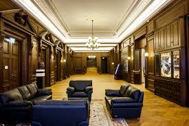der österreichische verfassungsgerichtshof building