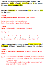 linear systems worksheet systems of inequalities practice problems