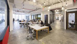 coworking centre for social innovation new york city