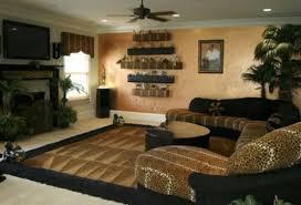 cheetah bedroom ideas cheetah living room for your home pinterest cheetah living