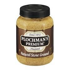 plochman s mustard plochman s premium mustard ground from whole foods market
