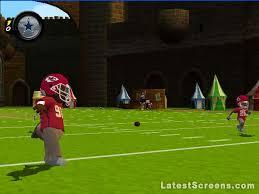 Backyard Football Free Backyard Football 2009 Download Pc Pacwar Download