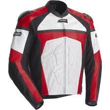 mens leather motorcycle boots for sale cheep cortech u0027adrenaline u0027 mens white red black leather jacket