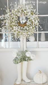 Shabby Chic Fall Decorating Ideas 269 Best Fall Home Decor Thanksgiving Decor Ideas Images On