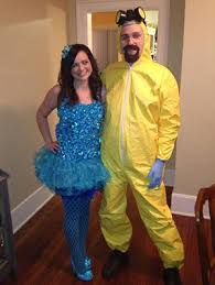 breaking bad costume 15 and unique diy couples costumes no one else will