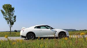 nissan canada london ontario 2009 2016 nissan gt r r35 used vehicle review