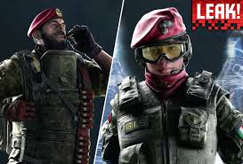 leader price siege social rainbow six siege operators info leak for year 3