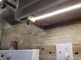 kitchen strip lights under cabinet led kitchen strip lights under cabinet home interior