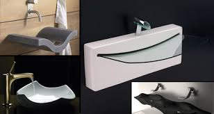 designer bathroom sink contemporary designer bathroom basins spurinteractive