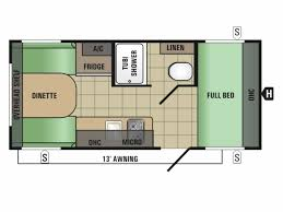 class a rv floor plans awesome 2 bedroom rv floor plans and class motorhome trends images