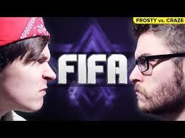 Challenge The Craze Fifa Challenge Frosty Vs Craze