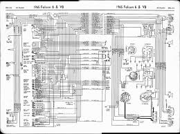 63 ford falcon wiring diagram wiring diagrams