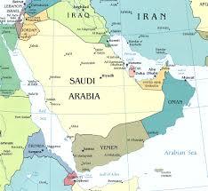 arab countries map popular 174 list arab map