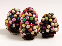 pine cone crafts and decoration ideas for the holidays hubpages