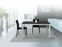 tavoli sala da pranzo tavolo da pranzo ovale in legno allungabile 160 320 finitura con