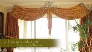 living room modern luury window curtains made surripui net