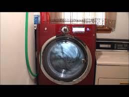 Down Comforter In Washing Machine Washing My King Size Comforter Youtube
