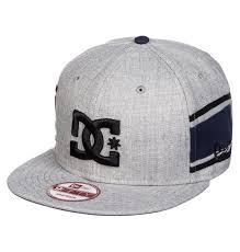 alumni snapback uk men s rd alumni stripe 3 snapback trucker hat adyha03219 dc shoes