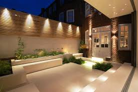 Contemporary Outdoor Lighting Uk Contemporary Outdoor Lighting Amazing Fixtures Modern Stair With 2